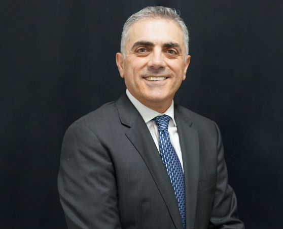 Doctor Imad El Asmar, MD
