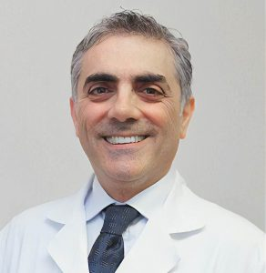 Dr. Imad El Asmar