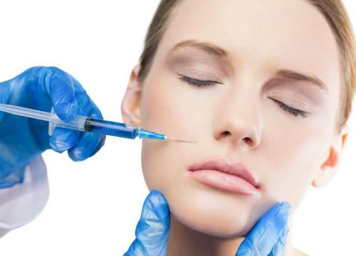 Image for Botox and Fillers: Finding the Perfect Combination for Your Skin