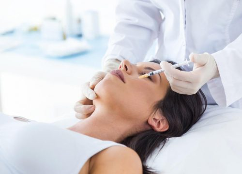 Image for Myths and Facts About Botox
