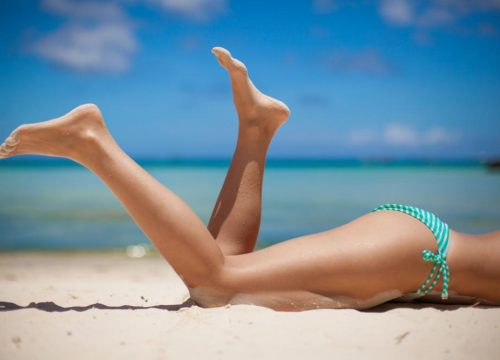Image for Summer is Here! Feel Confident in Your Legs With Laser Vein Treatment